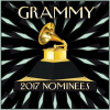 Nominados al Grammy 2017