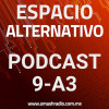 Espacio Alternativo Podcast 9 año 3