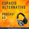Espacio Alternativo Podcast 63