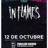 In Flames Mexico 2017