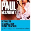 Paul McCartney Mexico 2017