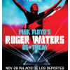 Roger Waters Mexico 2018