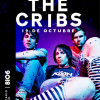 The Cribs Mexico 2017