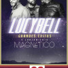 Lucybell Mexico 2017