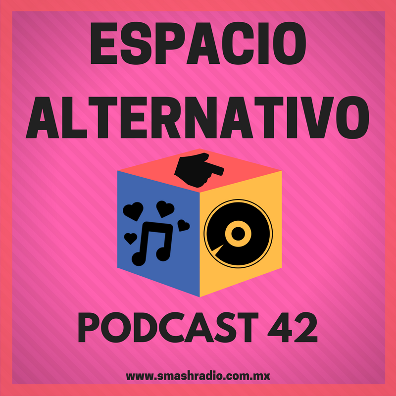 ESPACIO ALTERNATIVO_Podcast_11_9_17