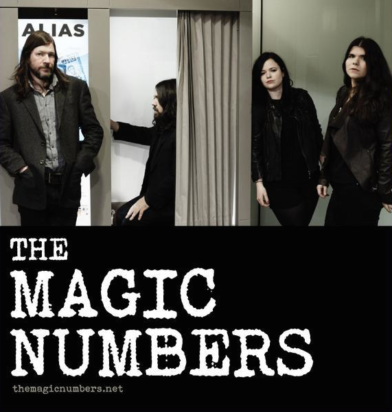 Magic Number Plaza Condesa 2015