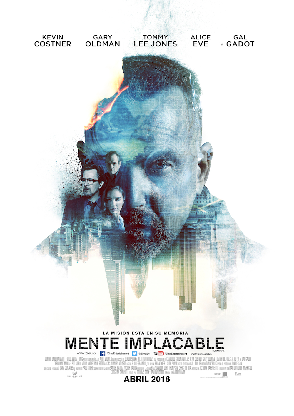 Mente Implacable