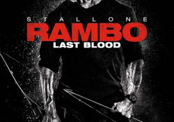Rambo_Last Blood_Poster