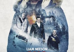 Venganza_Cold Pursuit_Poster