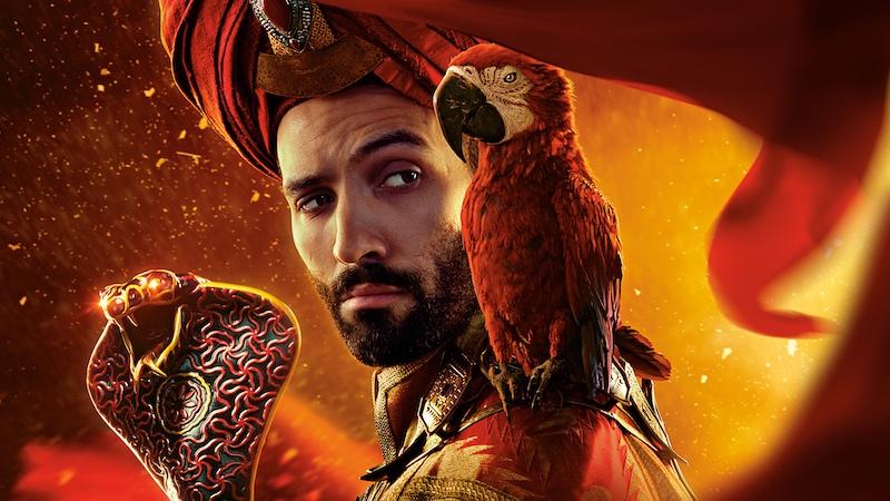 Aladdin 2019 imagen 4