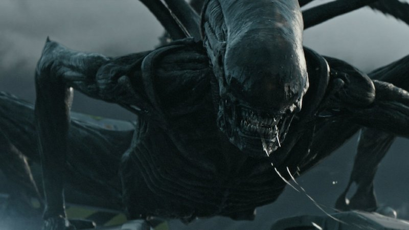 Alien Covenant imagen 2