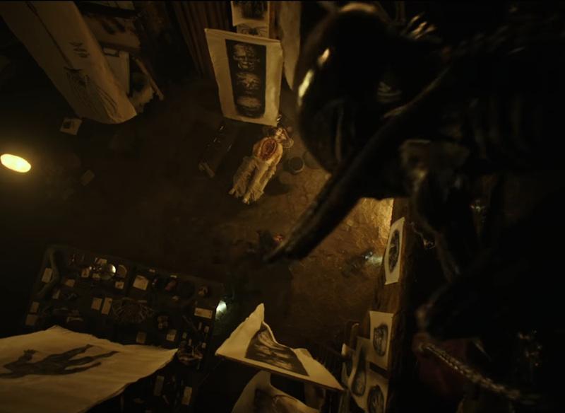 Alien Covenant imagen 3
