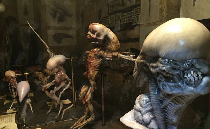 Alien Covenant imagen 4