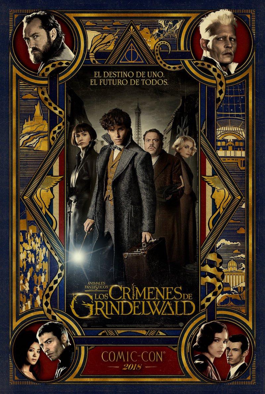 Animales_Fantasticos-Los_Crimenes_de_Grindelwald_poster
