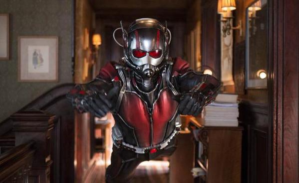 Ant Man pelicula imagen 1