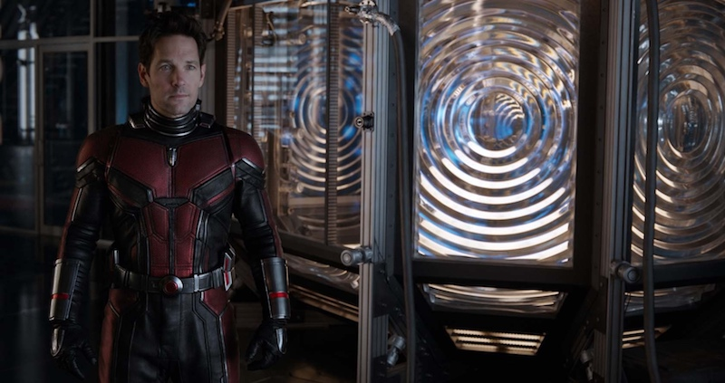 Ant-Man and The Wasp imagen 1