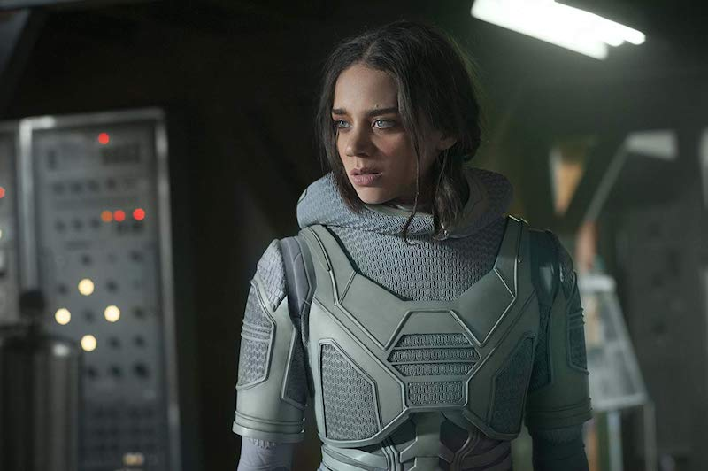 Ant-Man and The Wasp imagen 2