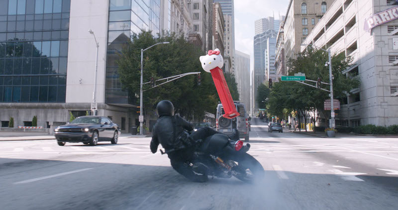 Ant-Man and The Wasp imagen 4