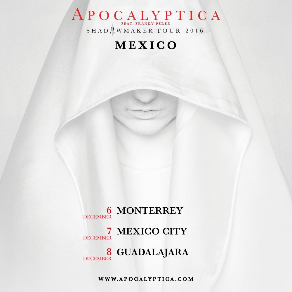 Apocalyptica_Mexico_2016
