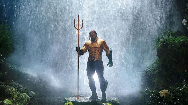 Aquaman pelicula 2018 imagen 4