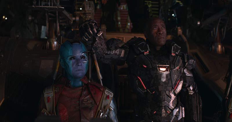 Avengers Endgame imagen 2