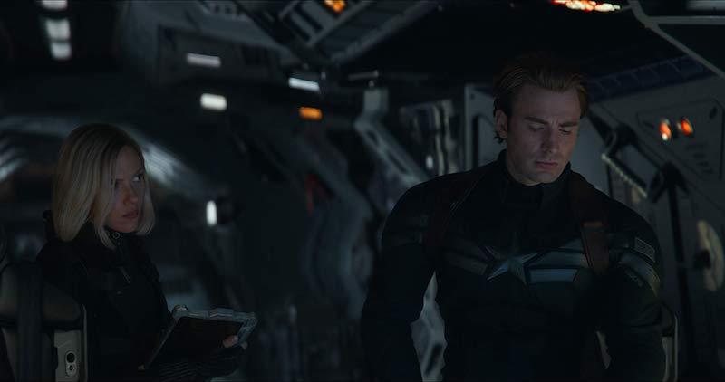 Avengers Endgame imagen 3