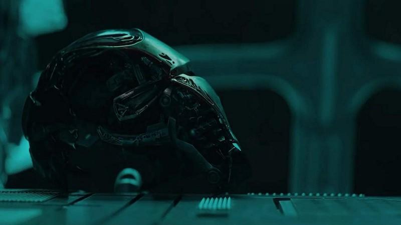 Avengers Endgame imagen 5