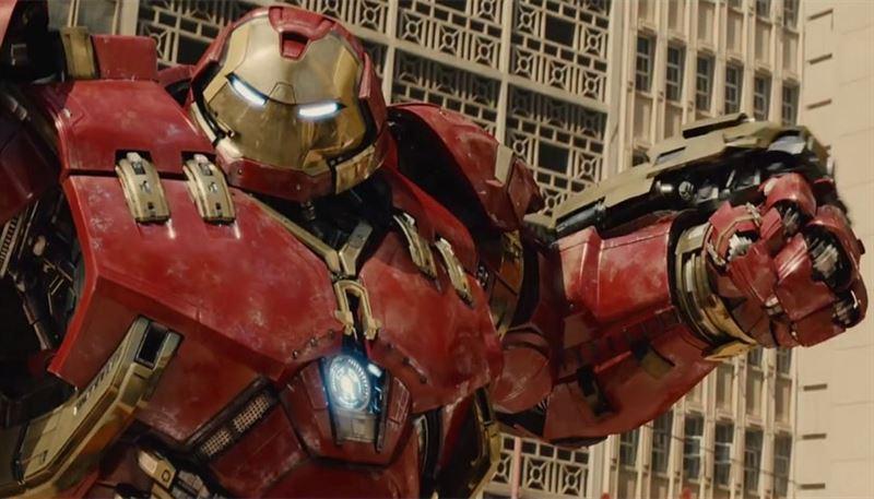 Avengers la Era de Ultron imagen 4