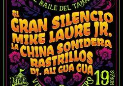 Baile del tamal_poster