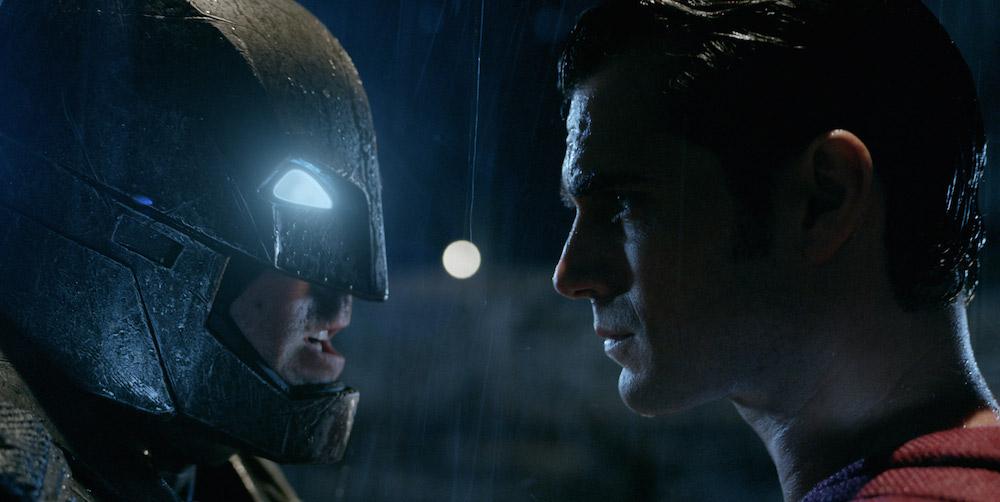 Batman Vs Superman imagen 1