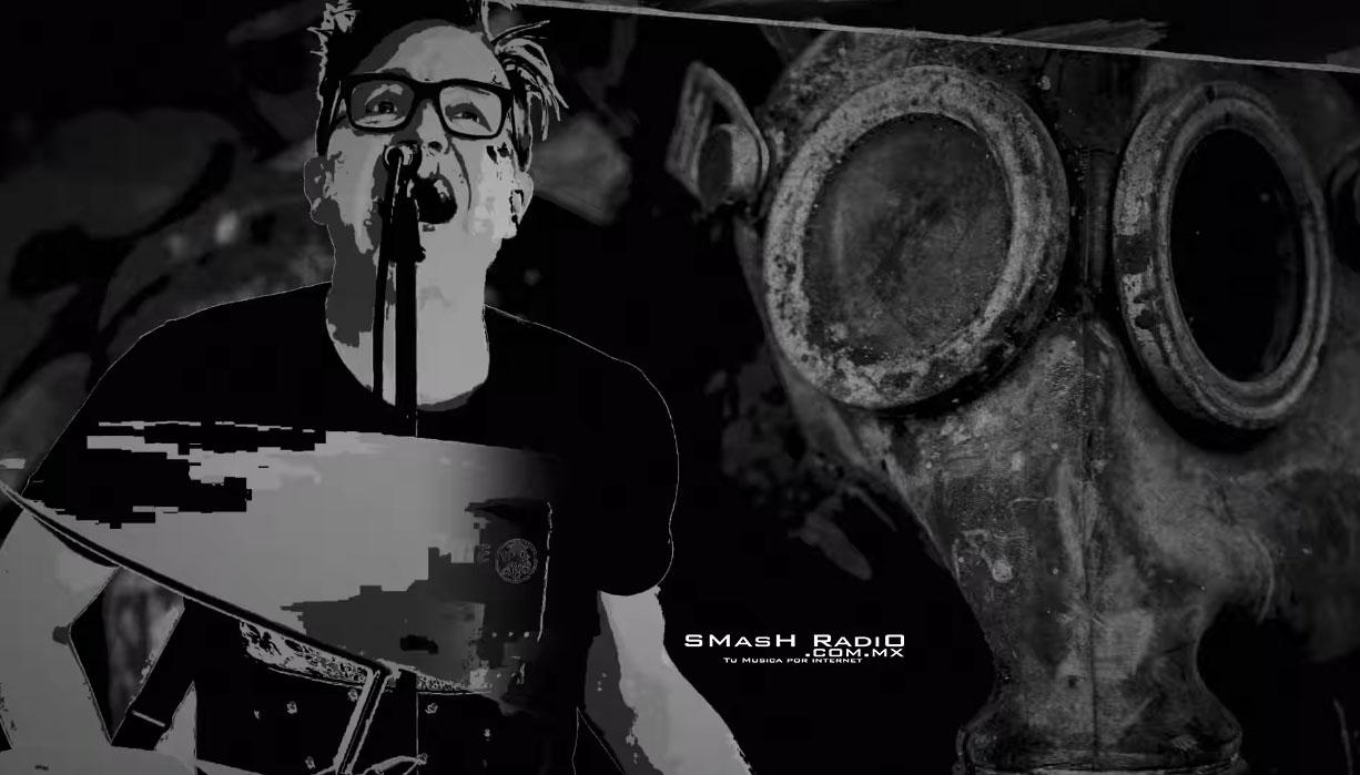 Blink-182 - Quarantine video