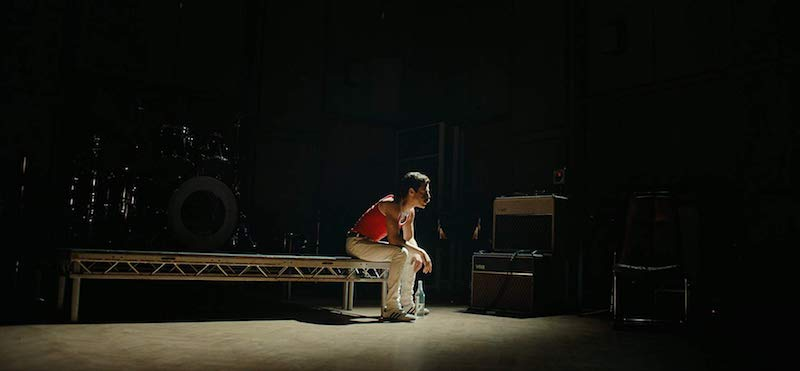 Bohemian Rhapsody pelicula 2018 imagen 3