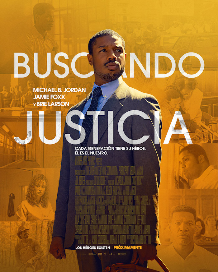 Buscando_Justicia_Just_Mercy_poster