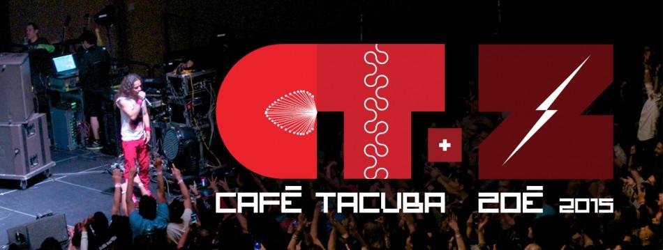 Cafe Tacvba y Zoe Gira 2015