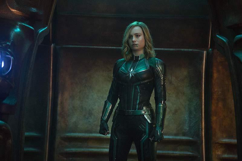 Captain Marvel imagen 2