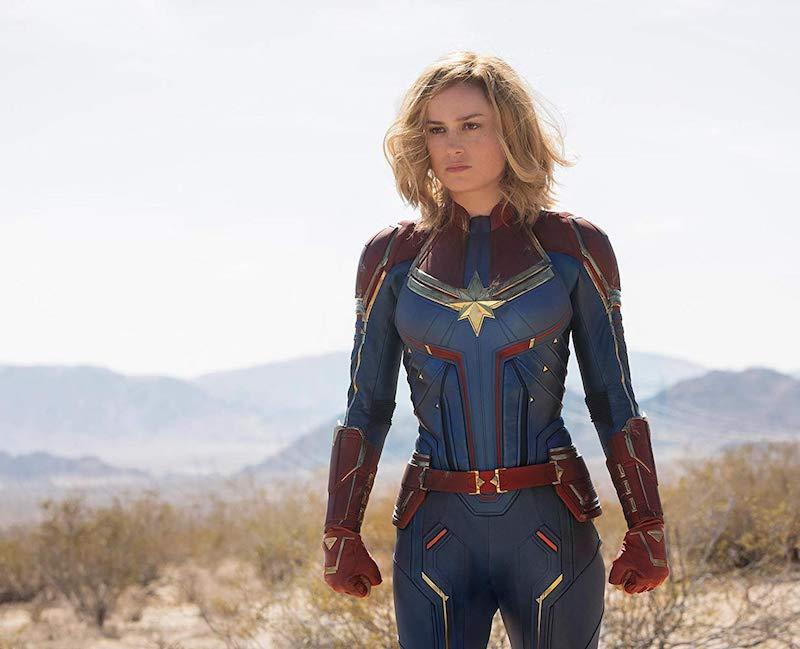 Captain Marvel imagen 5