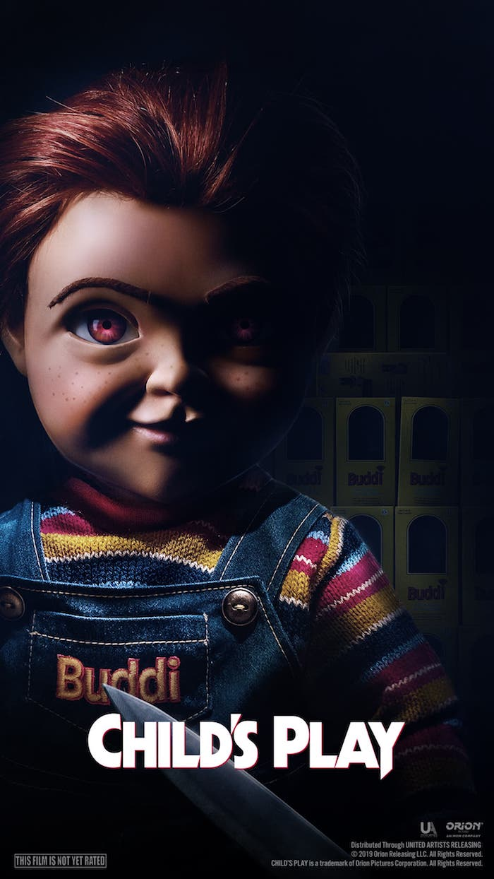 Childs_Play_2019_Chucky_El_Muñeco_Diabolico_2019_Poster