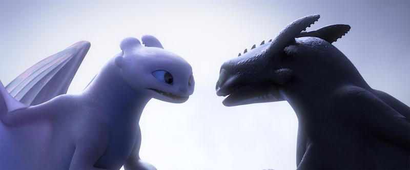 Como Entrenar a tu Dragon 3 imagen 3