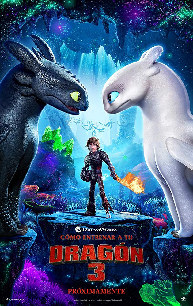 Como_Entrenar_a_tu_Dragon_3_Poster