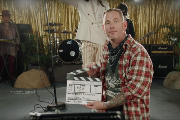 Corey_Taylor-Samantha_s_Gone_Video_1