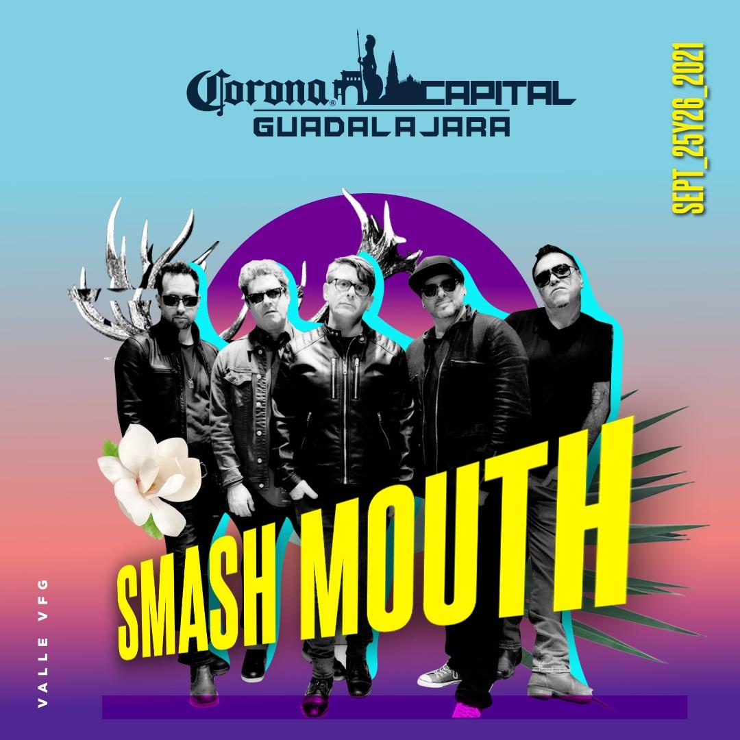 Corona Capital 2021 rumor cartel