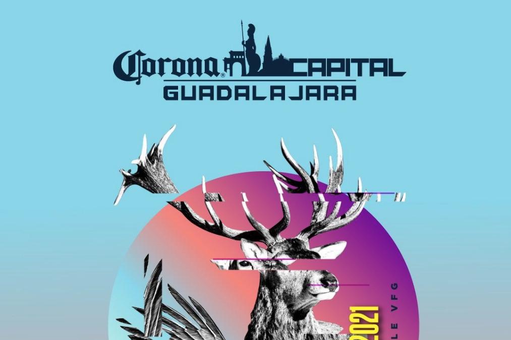 Corona Capital 2021 imagen 1 rumor cartel