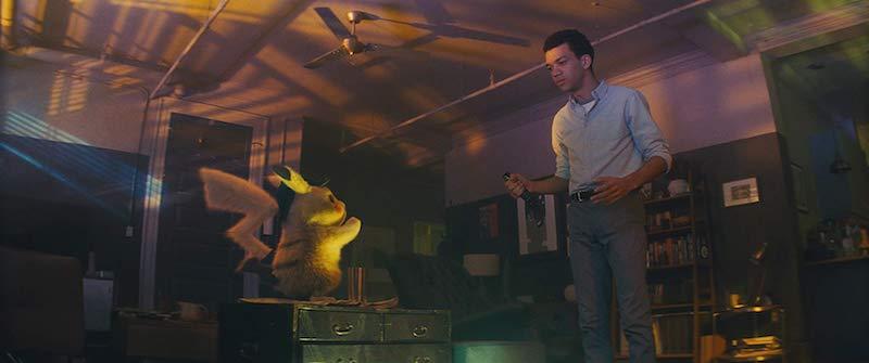 Detective Pikachu Reseña imagen 1