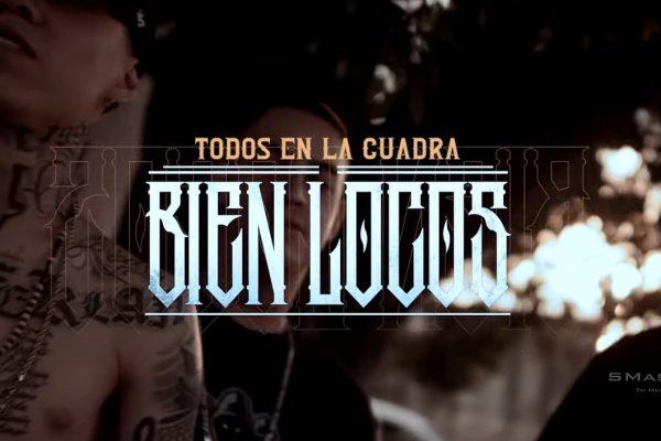 Dharius_Todos_en_la_Cuadra_Bien_Locos_video_Pic_1