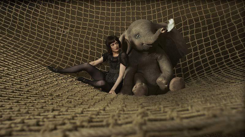 Dumbo 2019 imagen 2