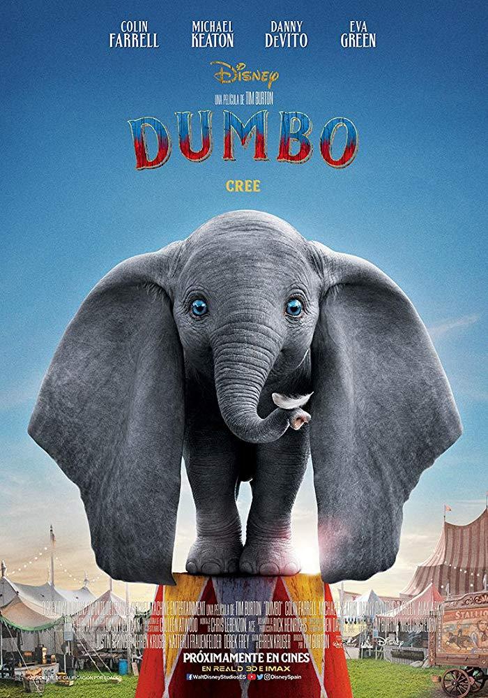 Dumbo_2019_Poster