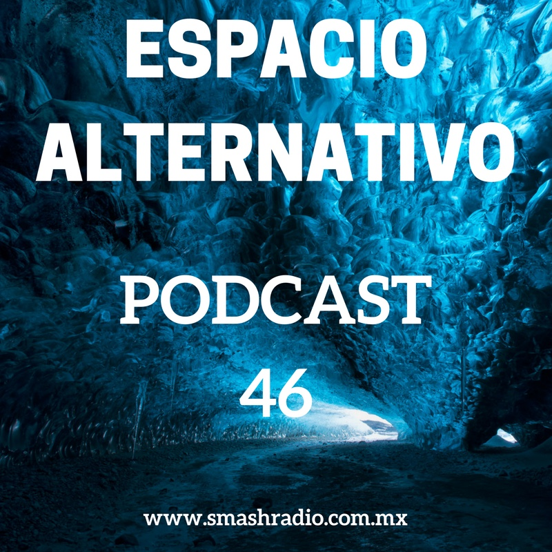 ESPACIO ALTERNATIVO POD 46