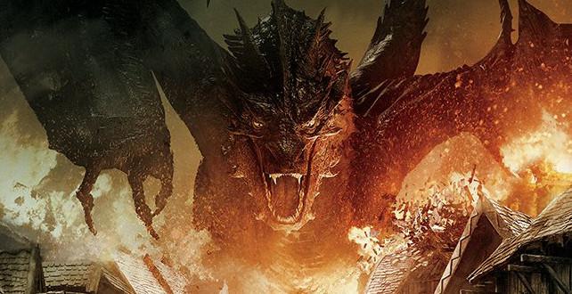 El Hobbit la Batalla de los Cinco Ejercitos imagen 2
