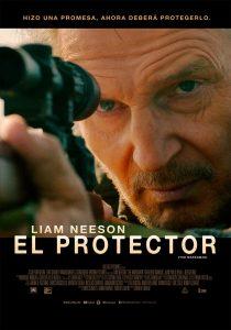 El Protector The Marksman poster
