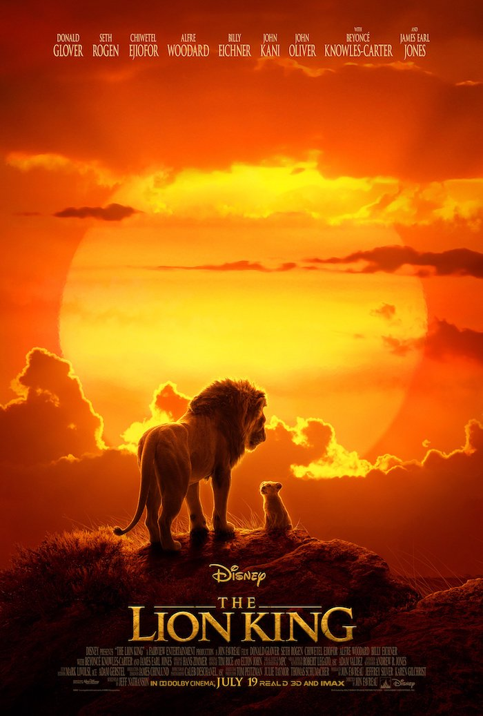 El_Rey_Leon_2019_The_Lion_King_2019_poster